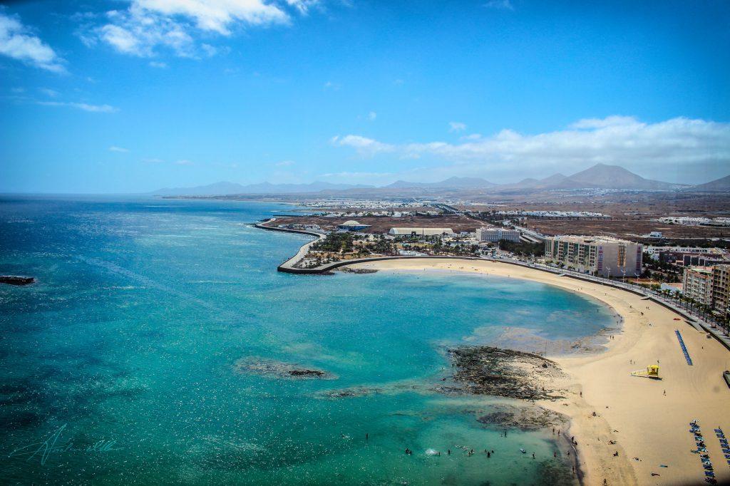 Lanzarote 2015 – 3 Impressionen